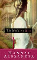 The Wedding Kiss book cover
